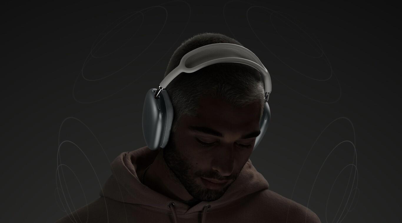 Airpods Max, los nuevos auriculares diadema de Apple