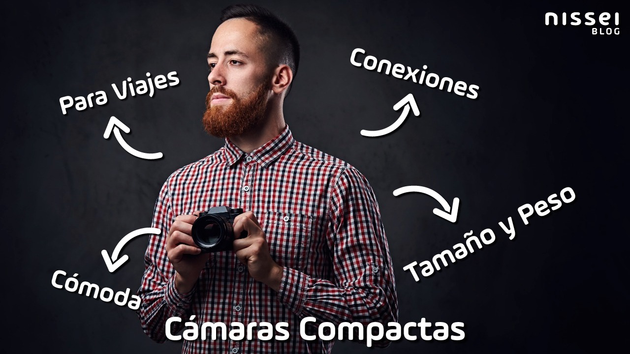 Cámaras compactas - Editado