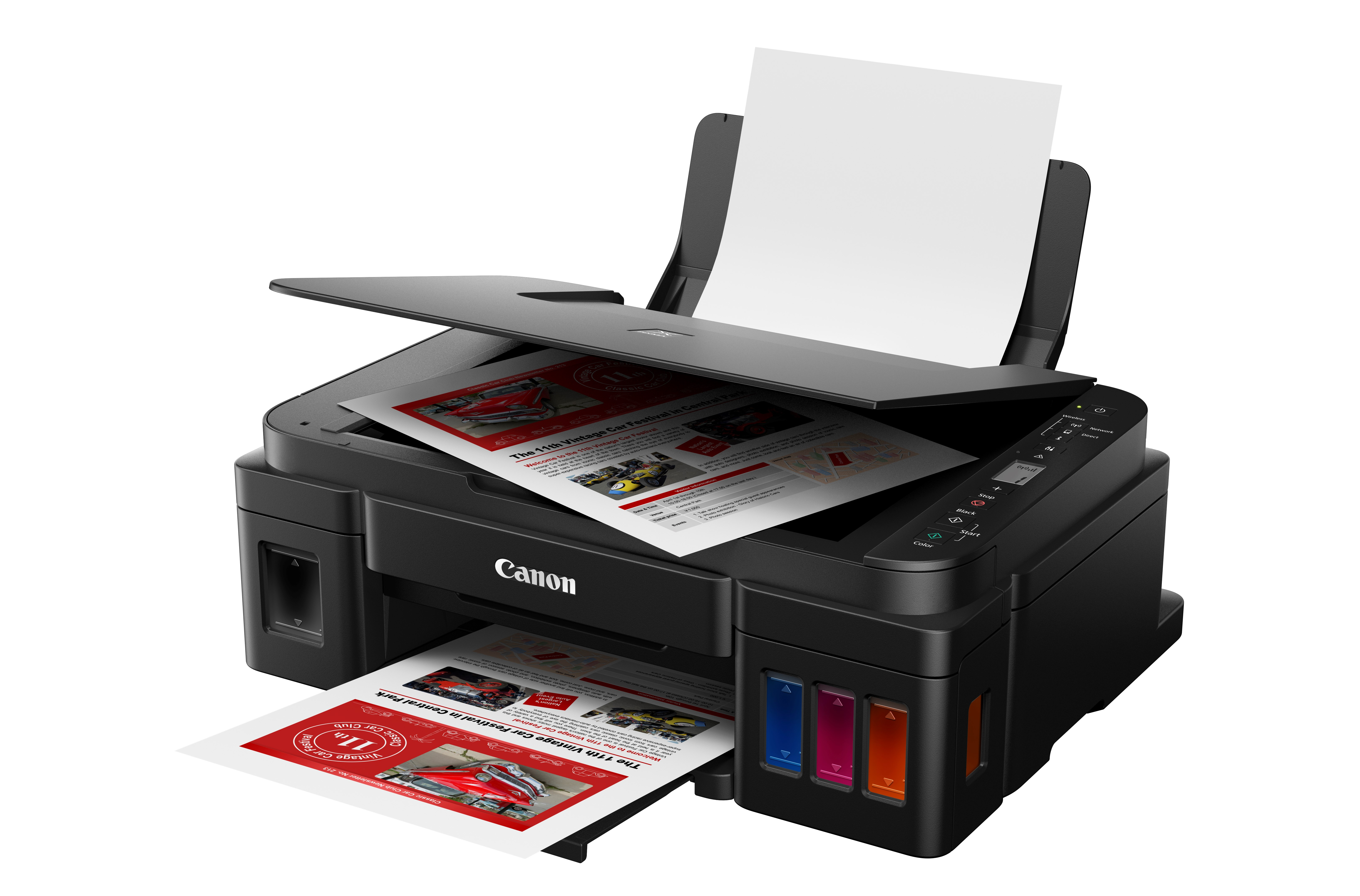 Impresora Canon Pixma 3110