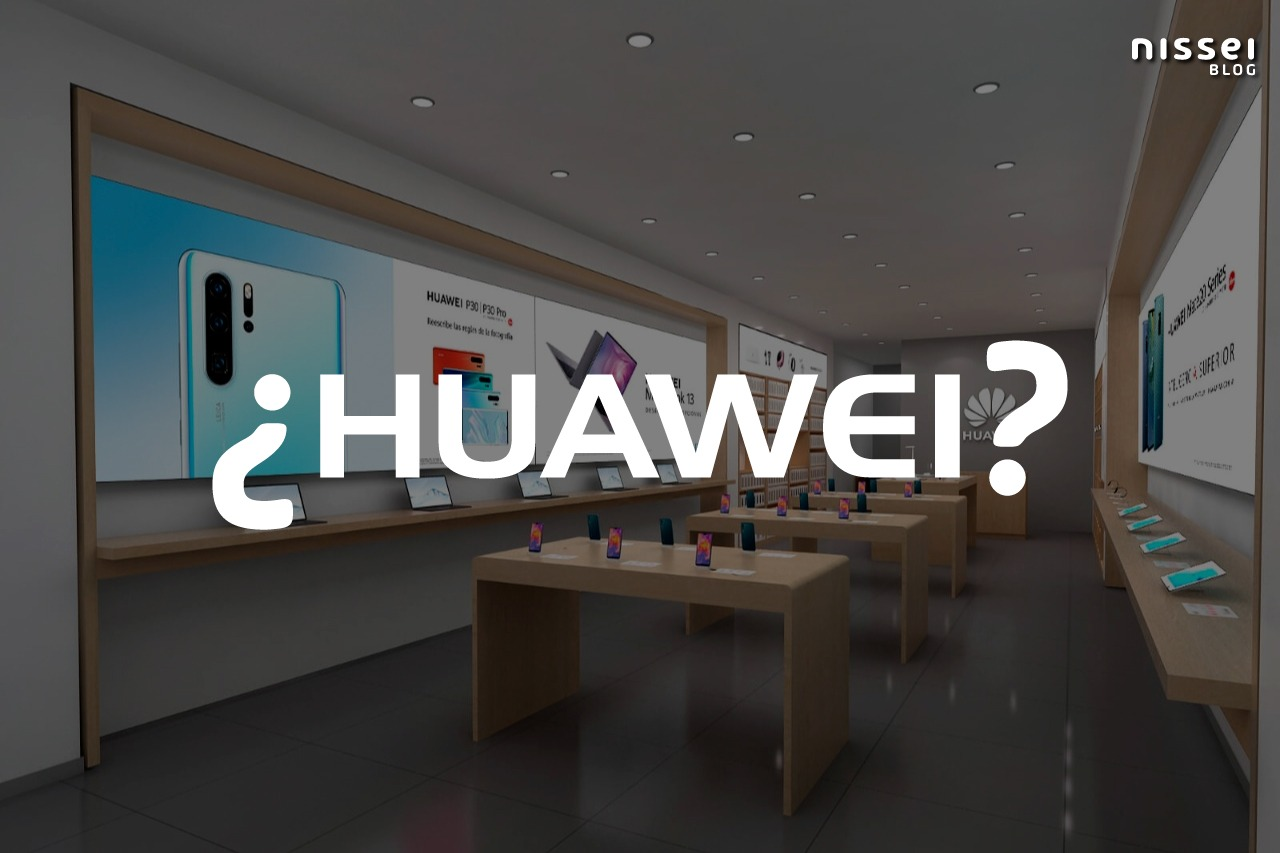 Huawei - Contenido Blog lanzamiento