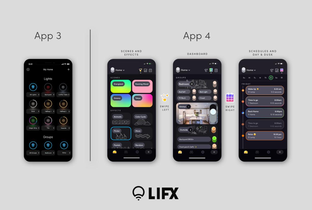 Lifx App