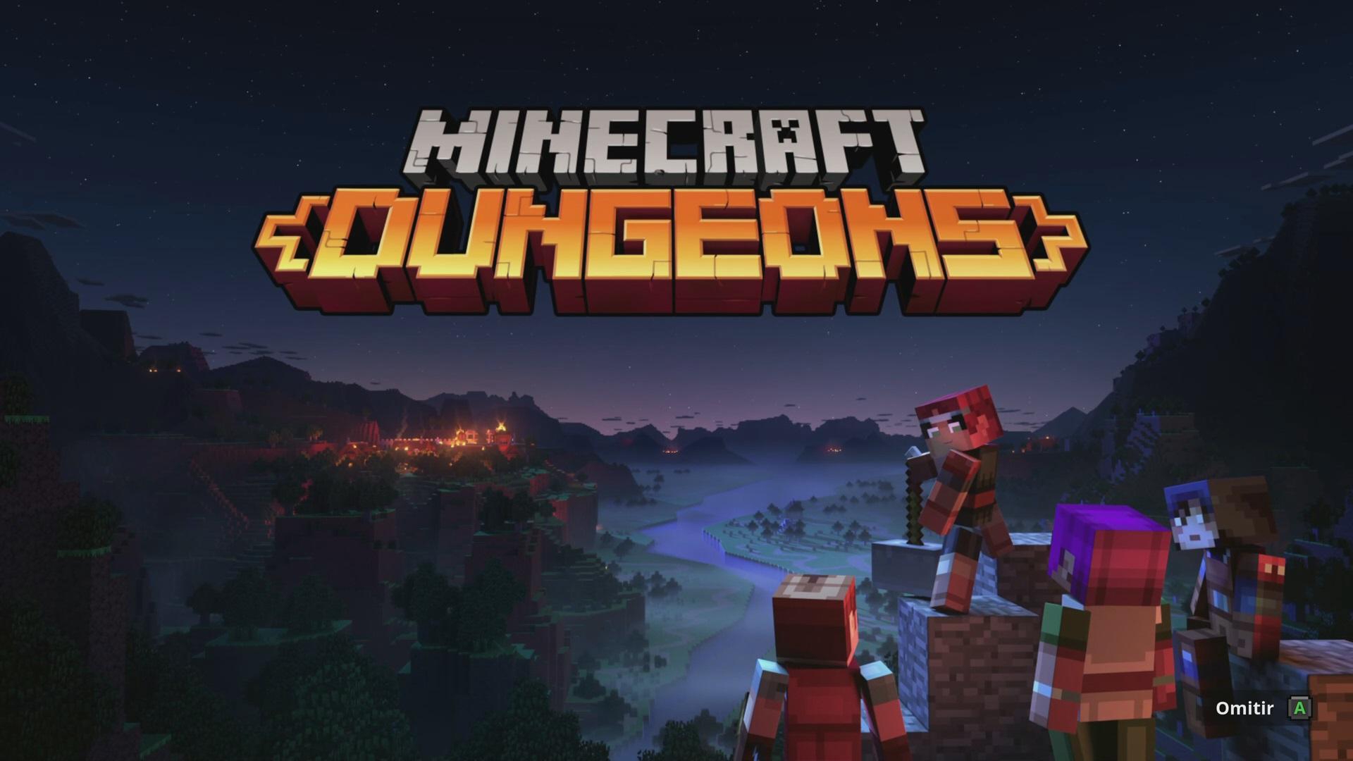 Minecraft Oficial  - 3