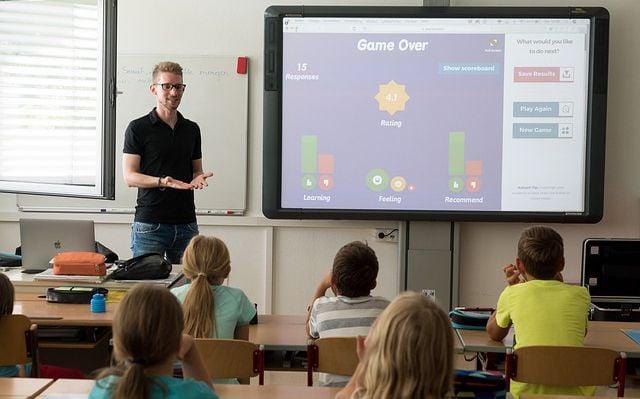Noruega - Educación
