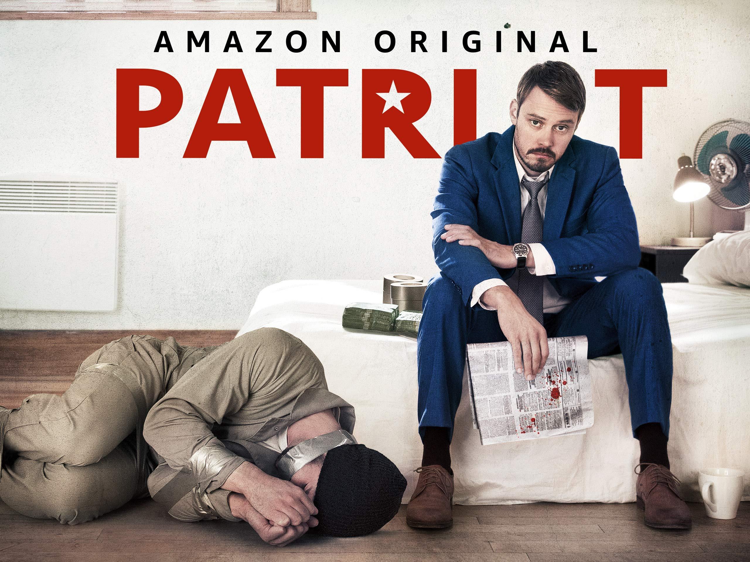 Patriot - Amazon Prime Video