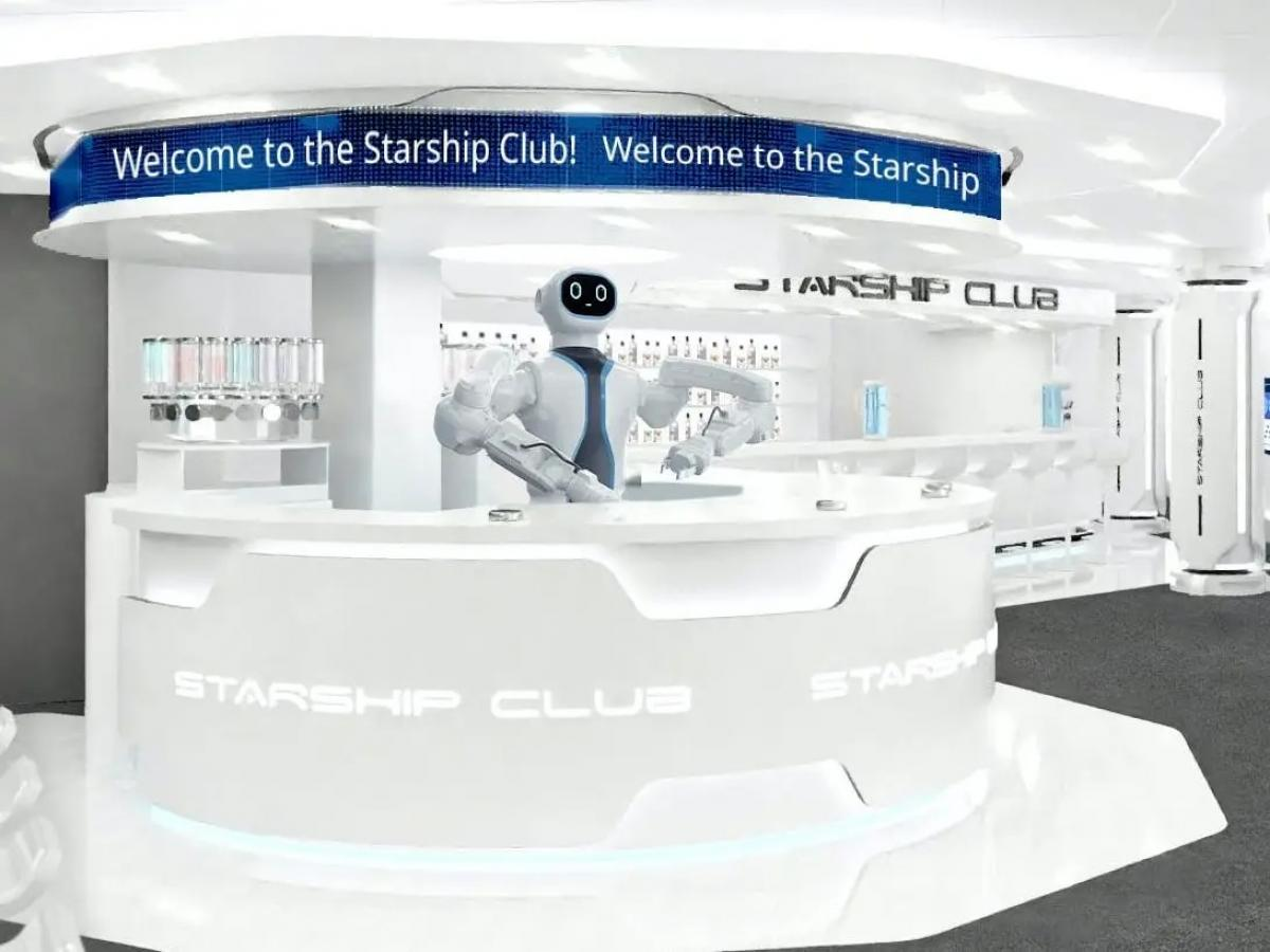 Starship Club