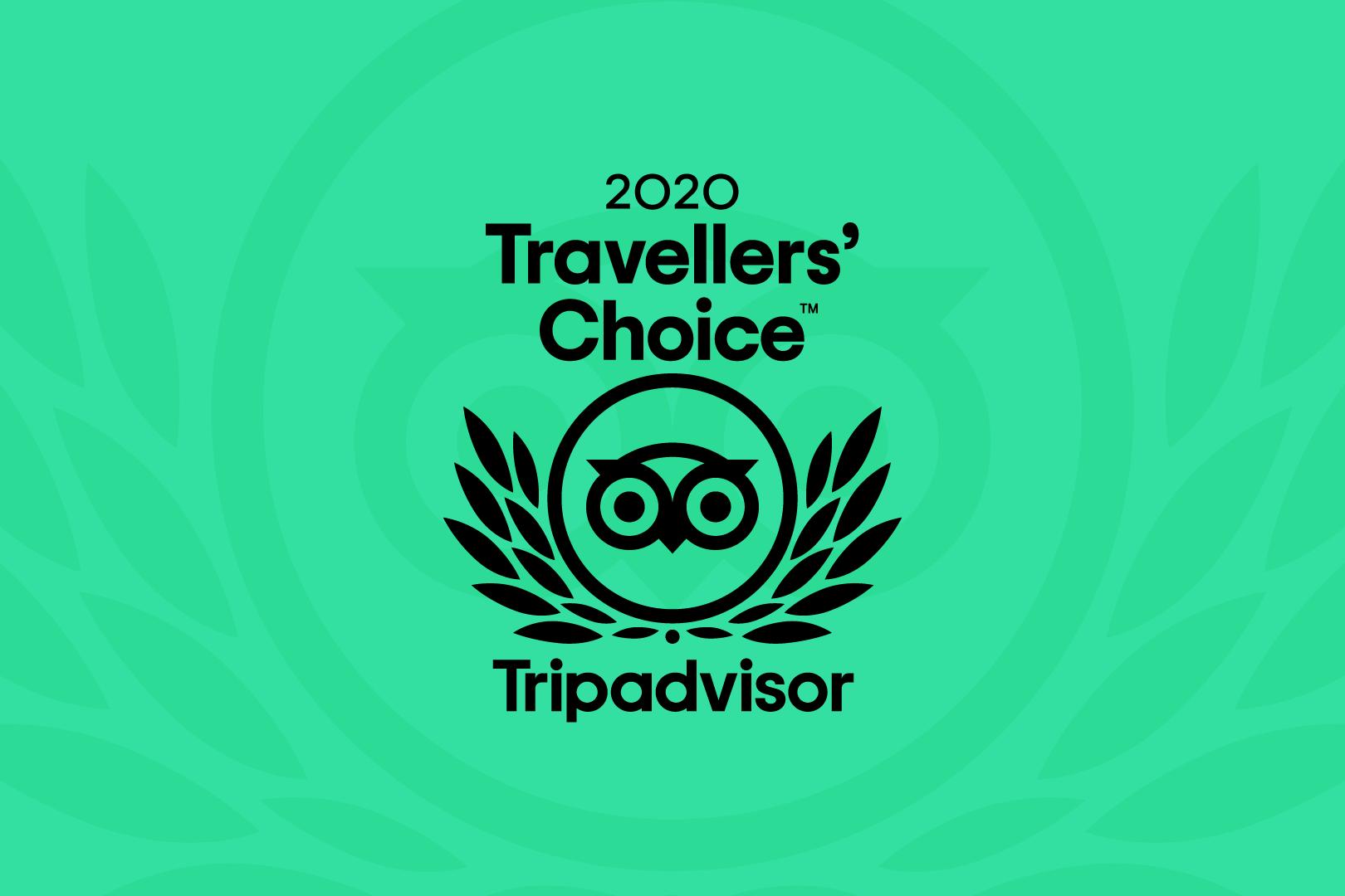 Travellers Choice Nissei 2020