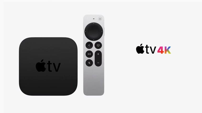Nuevo Apple TV 4K 2021
