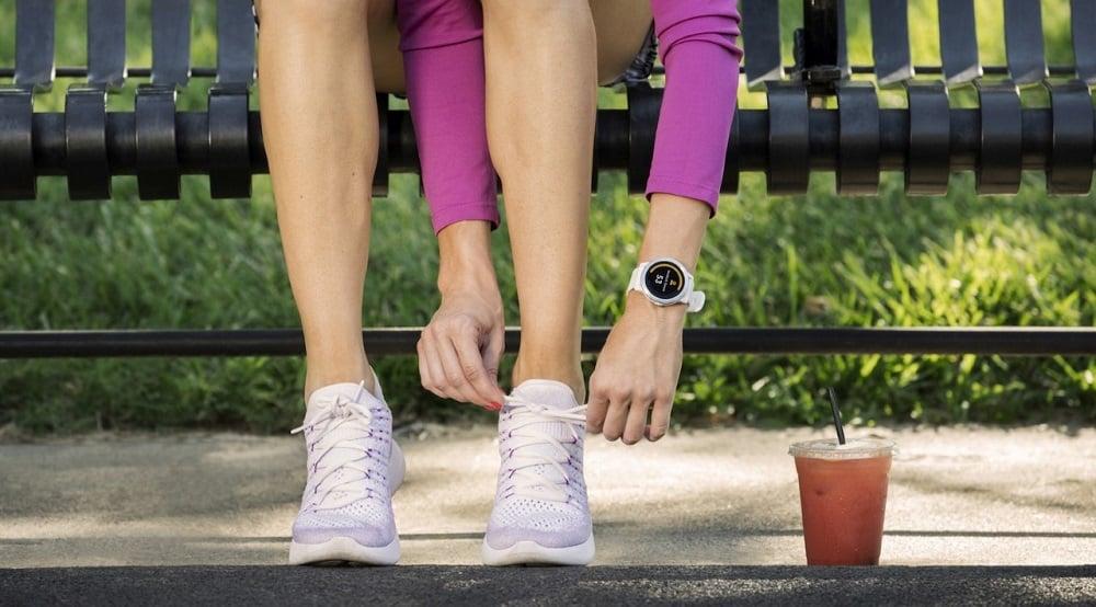 Garmin 945 - para entrenamiento de atletas
