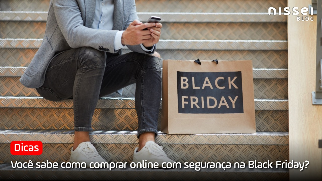 Black Friday 2021: 15 dicas para compra online e segura