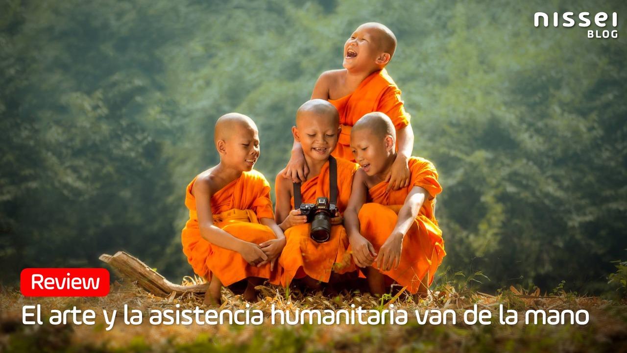 Día Mundial de la Fotografía: ¿Por qué se celebra el 19 de agosto?