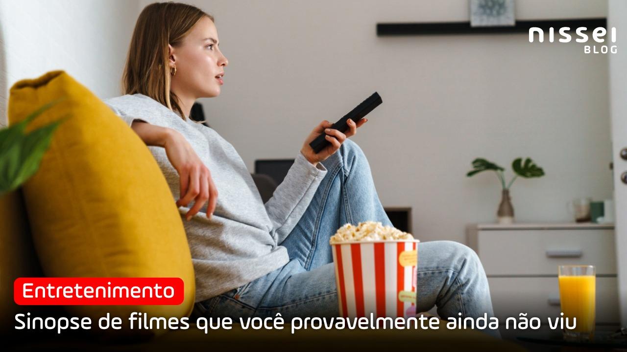 Entediado com a Netflix? 5 filmes que você provavelmente não viu