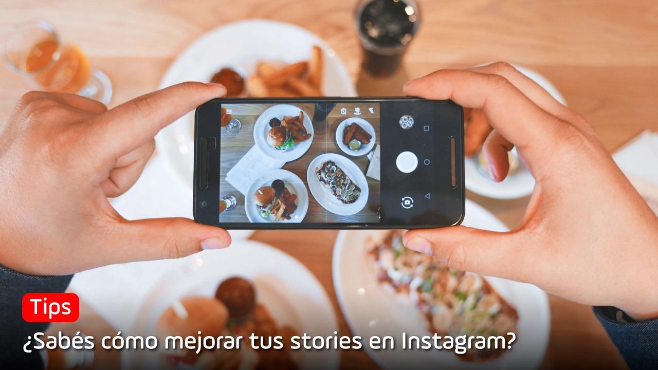 Apps para mejorar tus stories en Instagram