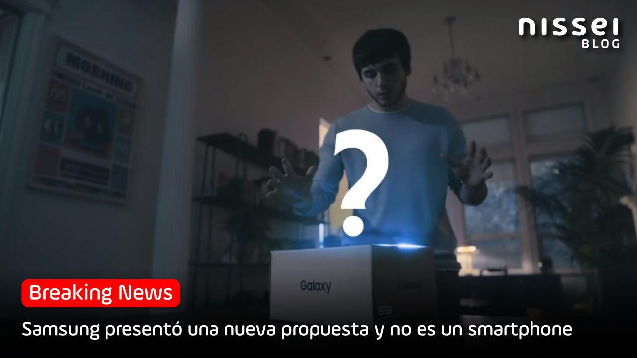 Galaxy Book: Samsung presentó una propuesta premium, potente y accesible