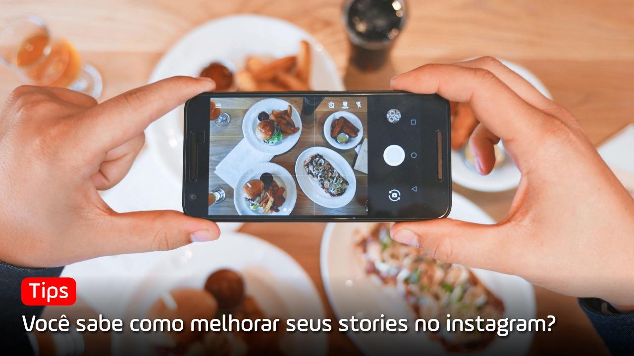 Apps para melhorar seus stories no Instagram