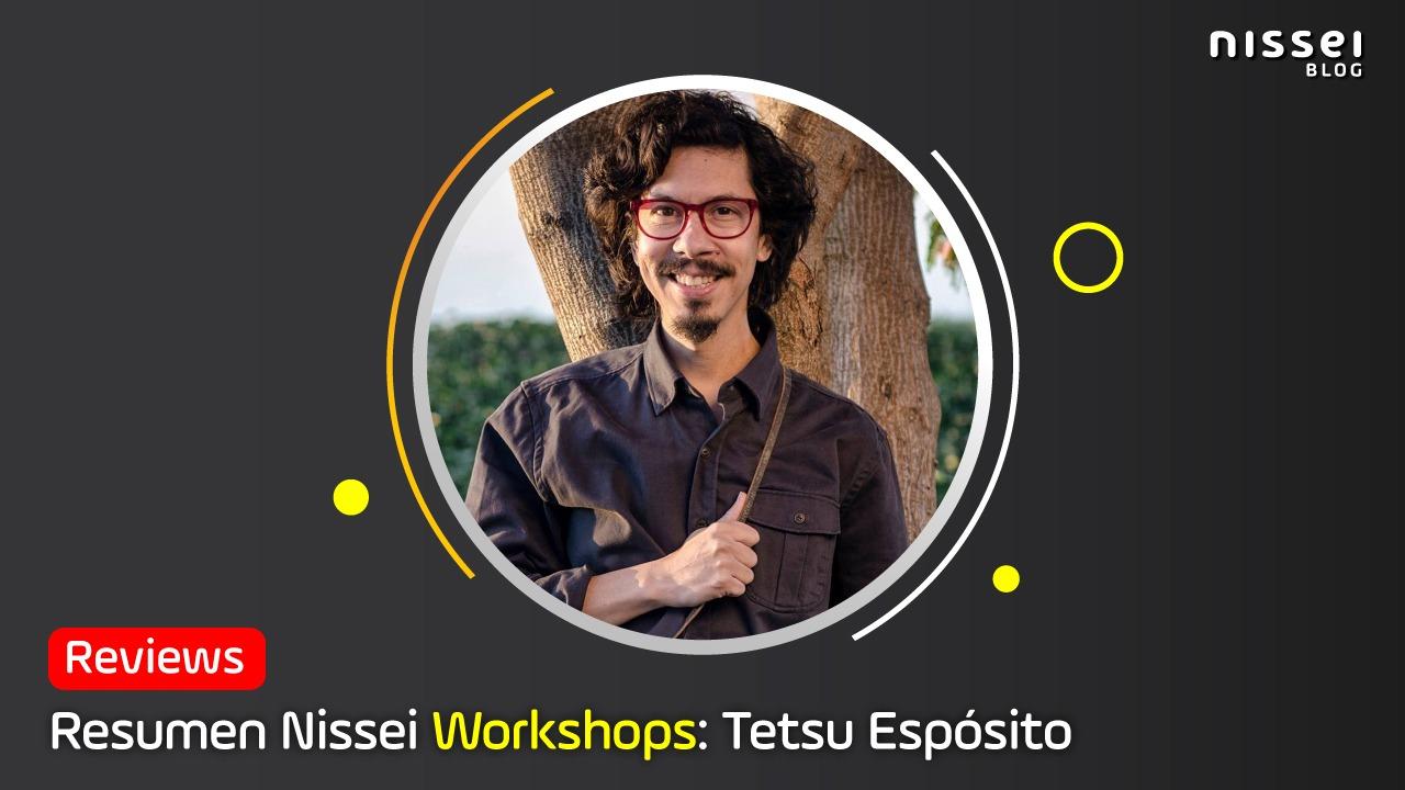 Nissei Workshops: Resumen del taller de Fotografía de Naturaleza