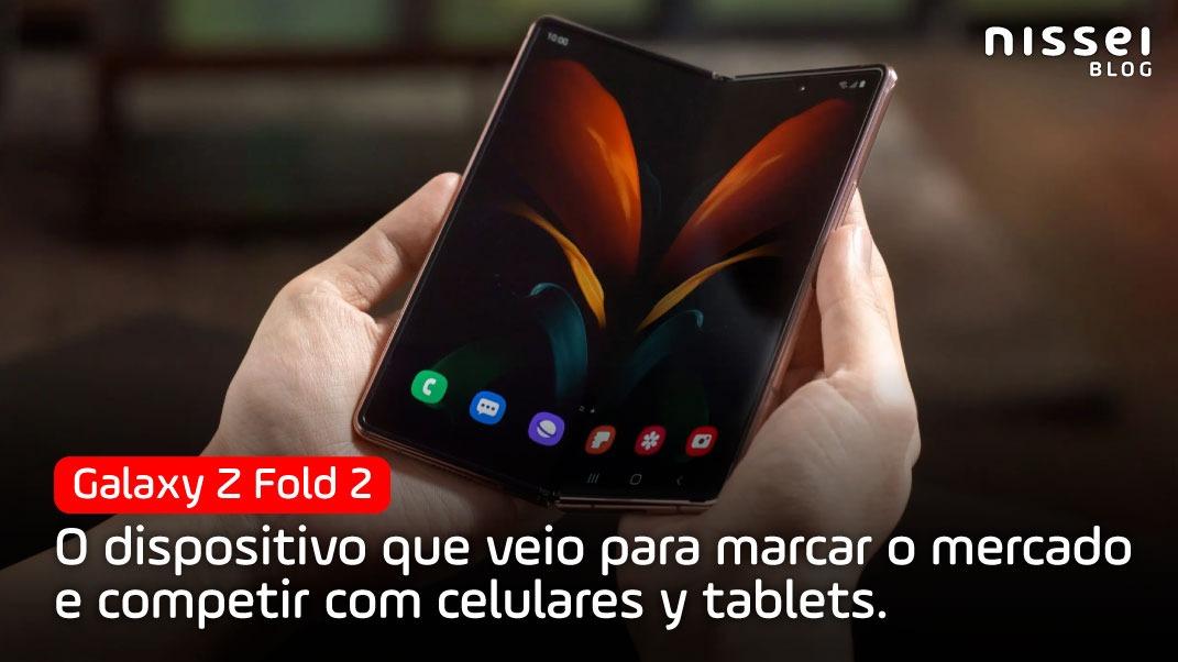 O dispositivo que veio para marcar o mercado e competir com Celulares e Tablets.