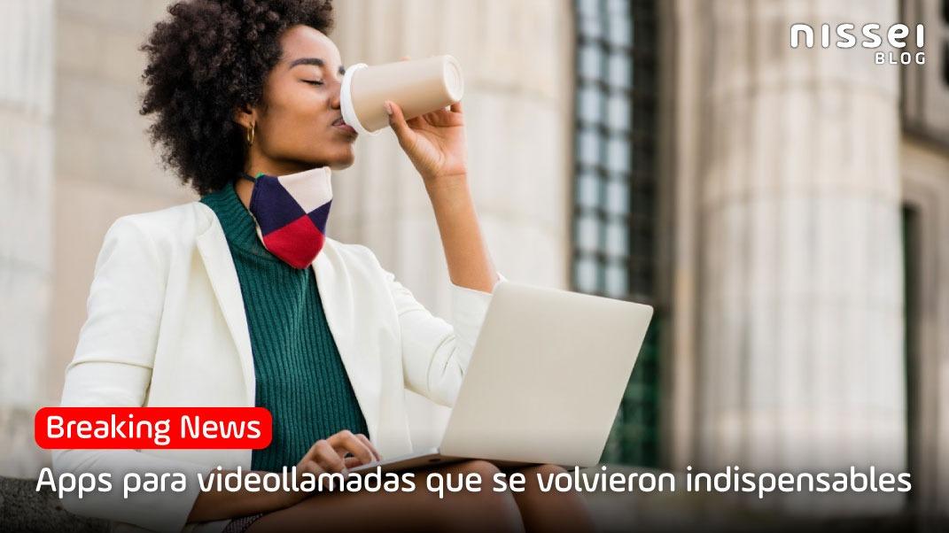 Video Llamadas: Las Aplicaciones que ganaron popularidad en esta Pandemia
