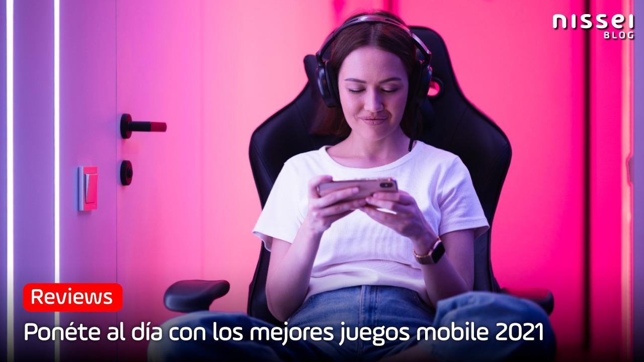 Juegos para celular 2021