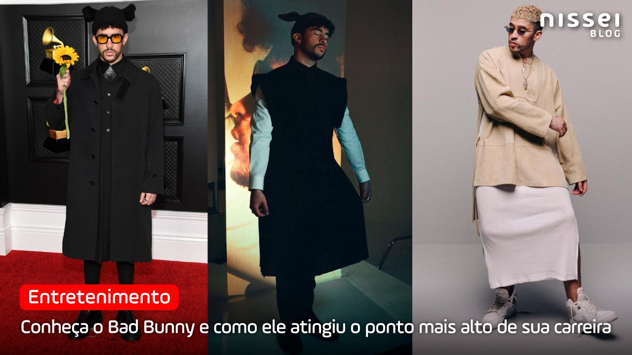 Bad Bunny: A estrela latina que o mundo precisa