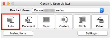 Cómo escanear desde mi impresora Canon Pixma 3110
